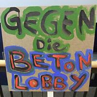 BVV Demo am 23.8.2012