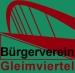 Bürgerverein Gleimviertel, Logo