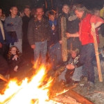 Walpurgisfeuer 2002