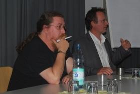 W. Kempe; H.-J. Kirchner; 27.05.09