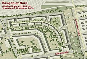 Vorentwurf Nordgebiet, Nov09, klein