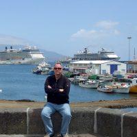 PontaDelgada-Azoren, Foto und Autor: H.Dold