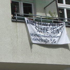 Vorkaufsrecht für Gleimstraße 56