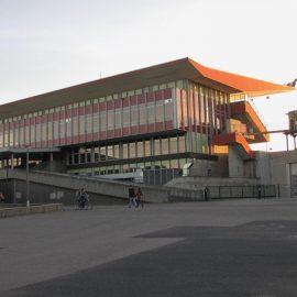 Abriss des Jahnstadions in 2020 beschlossen