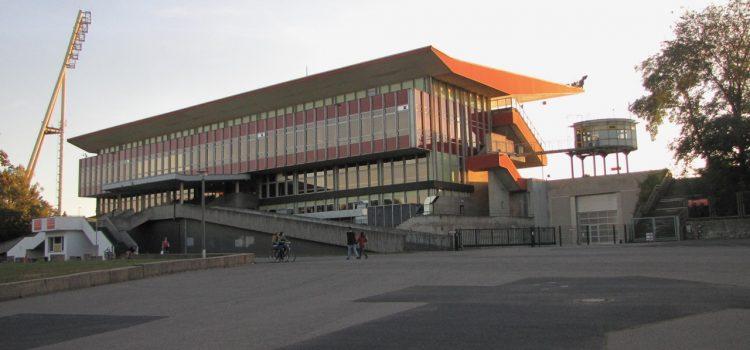 Jahnstadion – Abriss startet im Oktober 2020 !?