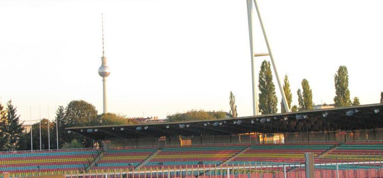 Vom Exer zum Jahn-Sportpark