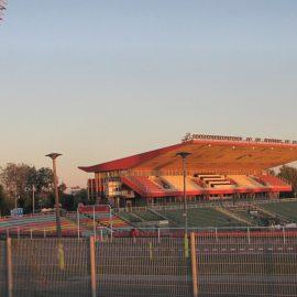 Umbau Jahnsportpark – überraschte Bezirksverordnete