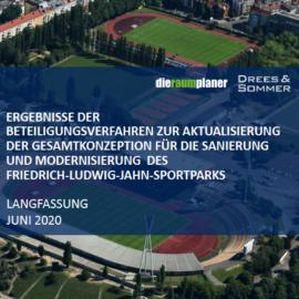 ¿Zukunft des Jahn-Sport-Parks ?