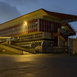 Architekten: Abrissplanung Jahnstadion stoppen !